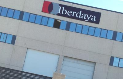 Iberdaya
